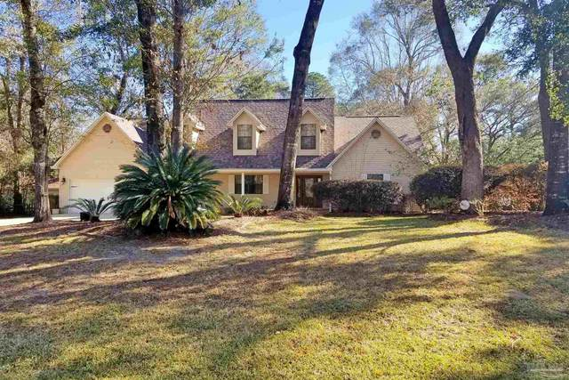 3136 Sonya St, Pace, FL 32571 (MLS #583633) :: Connell & Company Realty, Inc.