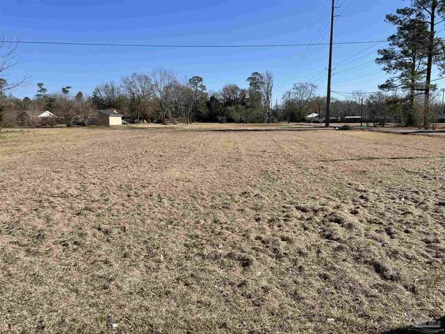 0 Mcrae St, Atmore, AL 36502 (MLS #583646) :: The Kathy Justice Team - Better Homes and Gardens Real Estate Main Street Properties