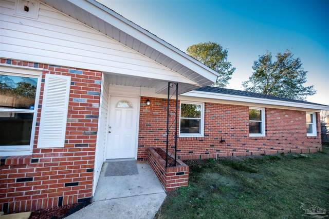 913 N 75TH AVE, Pensacola, FL 32506 (MLS #583652) :: The Kathy Justice Team - Better Homes and Gardens Real Estate Main Street Properties