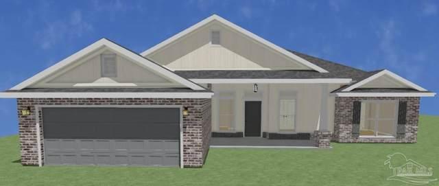 32933 Arbor Ridge Cir, Lillian, AL 36549 (MLS #583655) :: Crye-Leike Gulf Coast Real Estate & Vacation Rentals
