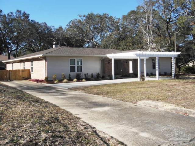6541 Scenic Hwy, Pensacola, FL 32504 (MLS #583666) :: Connell & Company Realty, Inc.