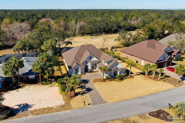 2715 Pebble Beach Dr, Navarre, FL 32566 (MLS #583677) :: Connell & Company Realty, Inc.