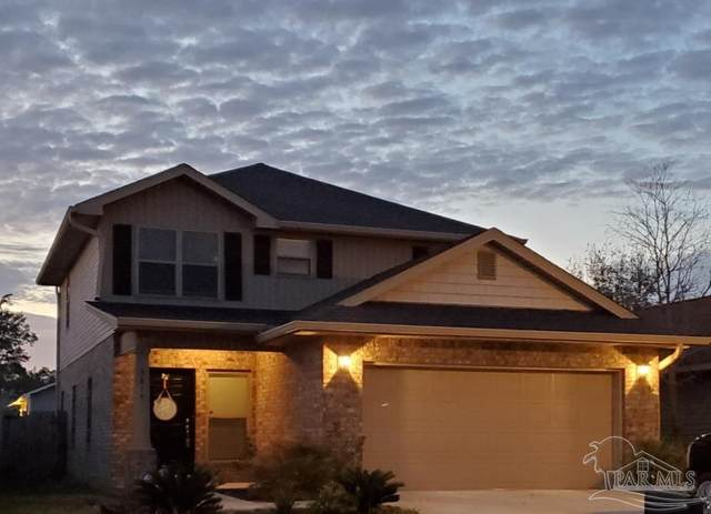 5877 Providence Loop, Pensacola, FL 32526 (MLS #583703) :: The Kathy Justice Team - Better Homes and Gardens Real Estate Main Street Properties