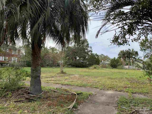 1812 E Lakeview Ave, Pensacola, FL 32503 (MLS #583716) :: Connell & Company Realty, Inc.