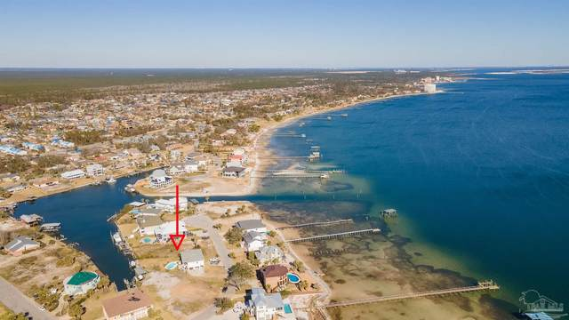 5610 Grande Lagoon Ct, Pensacola, FL 32507 (MLS #583723) :: Vacasa Real Estate