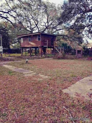 518 Norris Ave, Pensacola, FL 32505 (MLS #583739) :: Coldwell Banker Coastal Realty