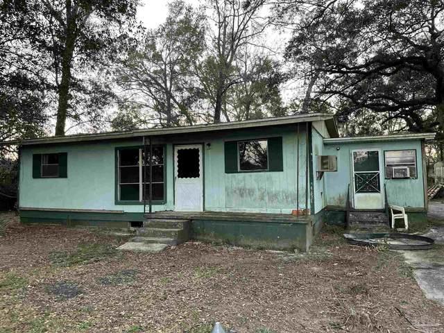 8625 Stockdale Ave, Pensacola, FL 32514 (MLS #583743) :: Levin Rinke Realty