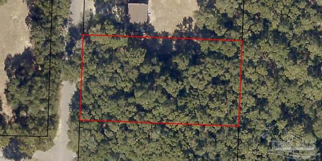 Washington St, Milton, FL 32570 (MLS #583756) :: Connell & Company Realty, Inc.