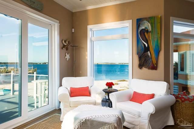 1444 Sonata Ct, Navarre Beach, FL 32566 (MLS #583764) :: Connell & Company Realty, Inc.