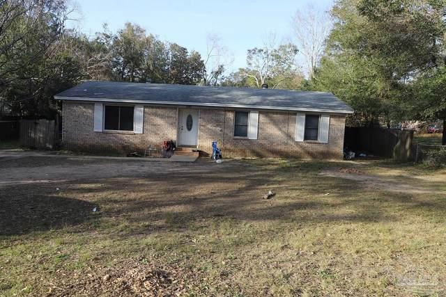 6458 Myrtle Hill Cir, Pensacola, FL 32506 (MLS #583779) :: Levin Rinke Realty