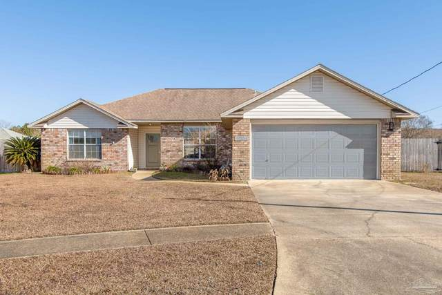 9884 Andrew Ct, Navarre, FL 32566 (MLS #583793) :: Connell & Company Realty, Inc.