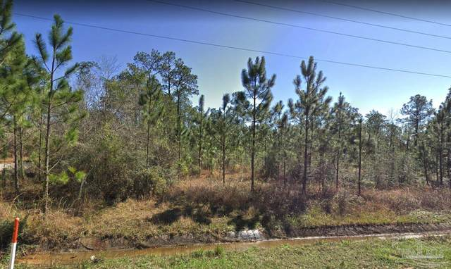 300 S Hwy 97, Cantonment, FL 32533 (MLS #583803) :: Crye-Leike Gulf Coast Real Estate & Vacation Rentals