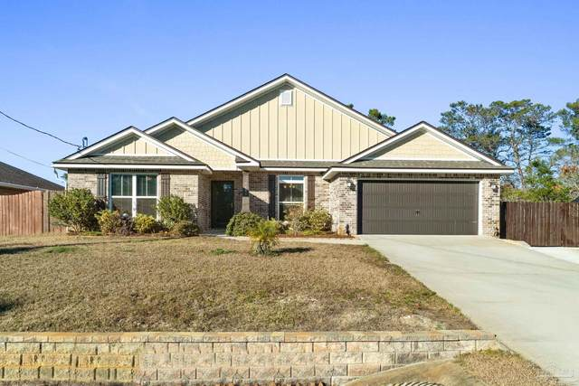 5441 Longhorn Trl, Gulf Breeze, FL 32563 (MLS #583828) :: Connell & Company Realty, Inc.