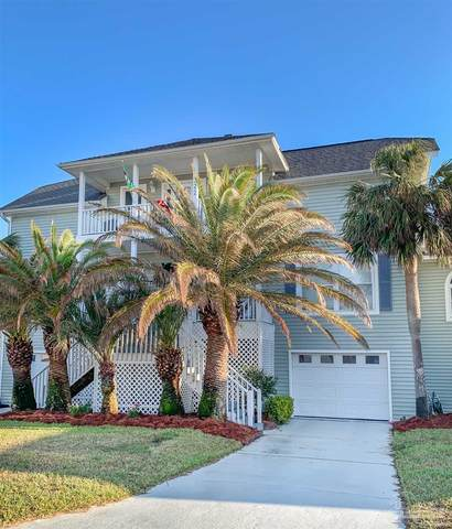 322 Deer Point Dr, Gulf Breeze, FL 32561 (MLS #583829) :: Connell & Company Realty, Inc.