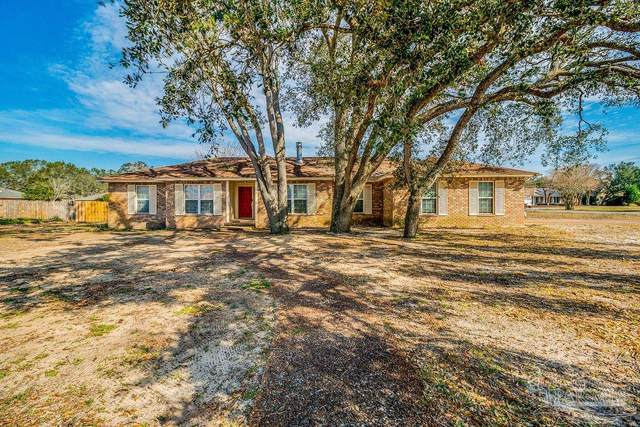 315 S 61ST AVE, Pensacola, FL 32506 (MLS #583832) :: Connell & Company Realty, Inc.