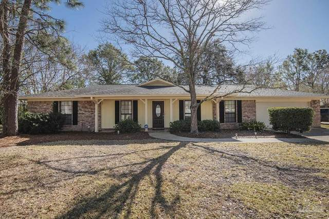 4473 Whisper Ct, Pensacola, FL 32504 (MLS #583843) :: Connell & Company Realty, Inc.