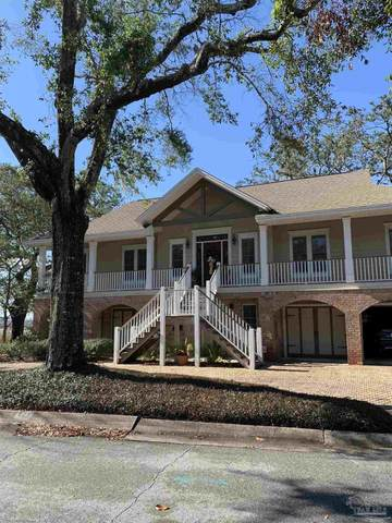 119 S Bayou Blvd, Pensacola, FL 32503 (MLS #583846) :: Connell & Company Realty, Inc.