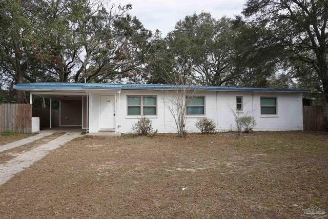 1155 N Webster Dr, Pensacola, FL 32505 (MLS #583847) :: Connell & Company Realty, Inc.