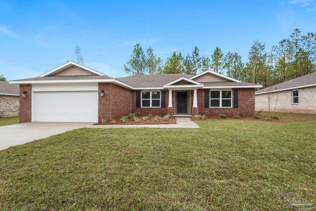 4688 Determination Ct, Milton, FL 32570 (MLS #583848) :: Connell & Company Realty, Inc.