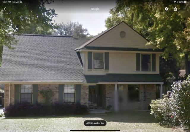 4570 Lavallet Ln, Pensacola, FL 32504 (MLS #583849) :: Connell & Company Realty, Inc.