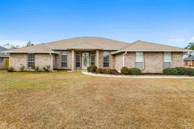 3285 Pitcher Plant Cir, Pensacola, FL 32506 (MLS #583856) :: Connell & Company Realty, Inc.