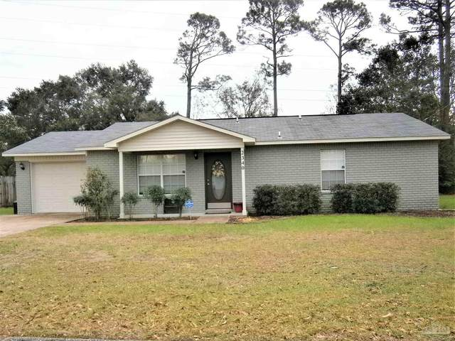 2340 Greenwell Ct, Pensacola, FL 32526 (MLS #583861) :: Connell & Company Realty, Inc.