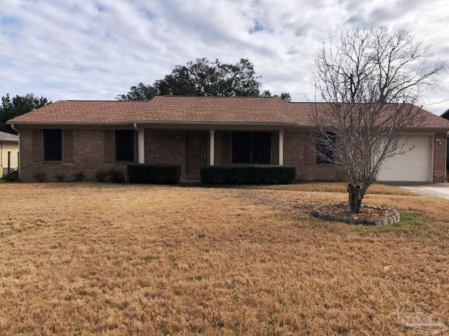 4725 Yacht Harbour Dr, Pensacola, FL 32514 (MLS #583862) :: Connell & Company Realty, Inc.