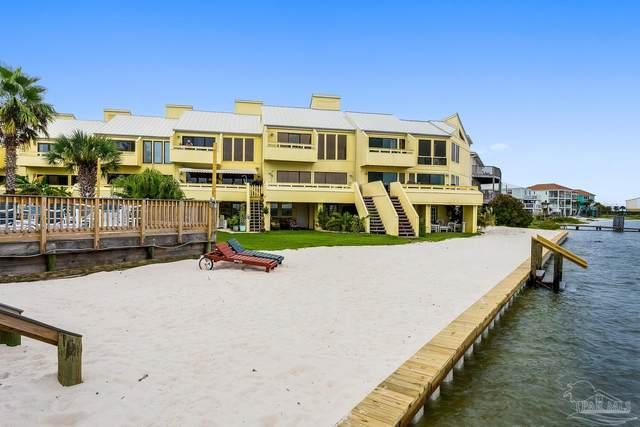 8520 Gulf Blvd Ut-18, Navarre Beach, FL 32566 (MLS #583874) :: Connell & Company Realty, Inc.
