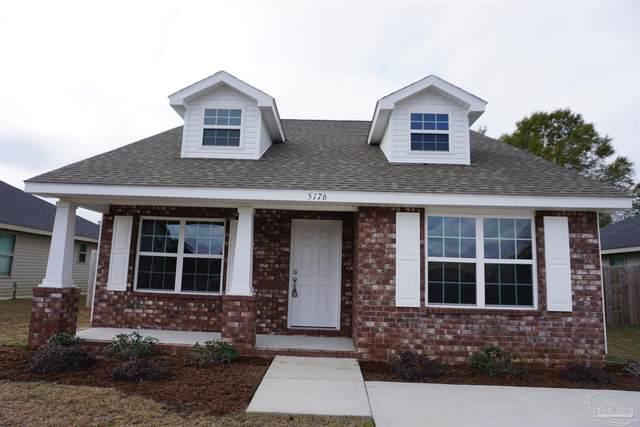5176 Carmell Ridge Cir, Milton, FL 32570 (MLS #583888) :: Connell & Company Realty, Inc.