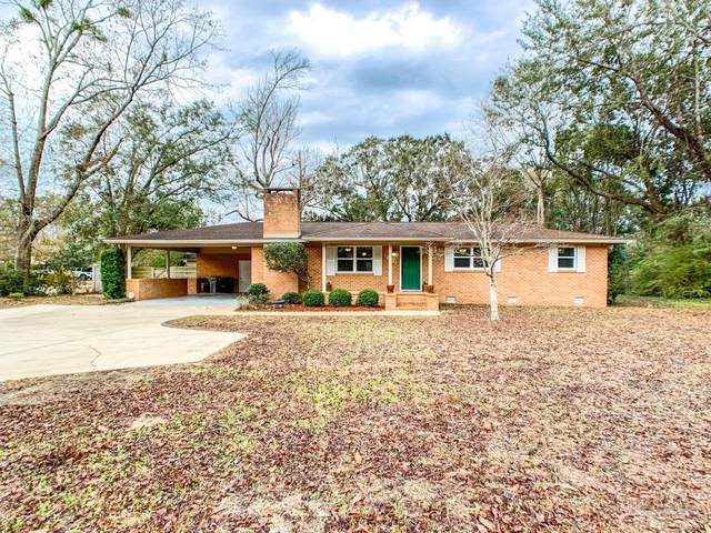 10231 Bowman Ave, Pensacola, FL 32534 (MLS #583894) :: The Kathy Justice Team - Better Homes and Gardens Real Estate Main Street Properties