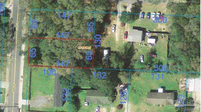 0000 Guidy Ln, Pensacola, FL 32514 (MLS #583895) :: The Kathy Justice Team - Better Homes and Gardens Real Estate Main Street Properties