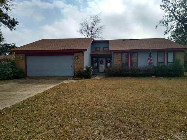 2439 Cavalla Loop, Pensacola, FL 32526 (MLS #583915) :: The Kathy Justice Team - Better Homes and Gardens Real Estate Main Street Properties