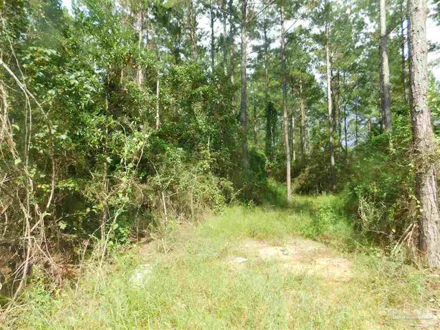 Lot BSW Gin Rd, Pace, FL 32571 (MLS #583927) :: Connell & Company Realty, Inc.