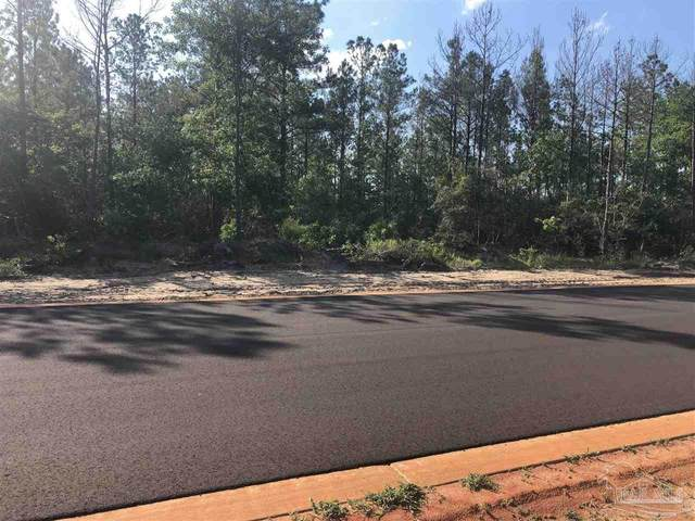 Lot 32 BR Buffalo Ridge Rd, Pace, FL 32571 (MLS #583928) :: Connell & Company Realty, Inc.