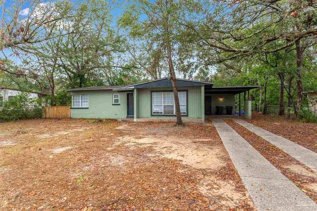 1001 Kearney Ave, Pensacola, FL 32505 (MLS #583933) :: Levin Rinke Realty