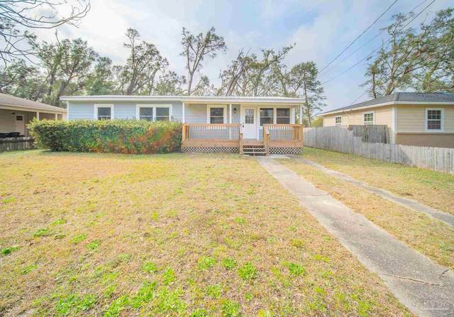 555 N 68TH AVE, Pensacola, FL 32506 (MLS #583950) :: Levin Rinke Realty