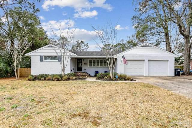 3567 Bayou Blvd, Pensacola, FL 32503 (MLS #583957) :: Levin Rinke Realty