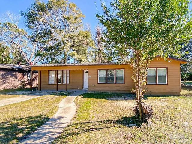 3610 N 9TH AVE, Pensacola, FL 32503 (MLS #583974) :: Vacasa Real Estate