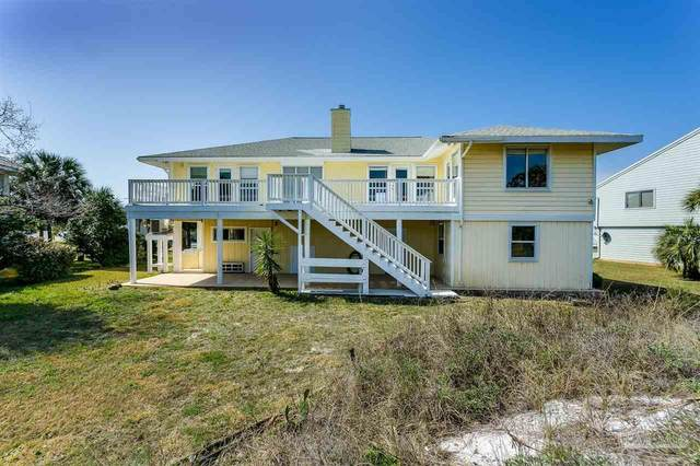 6 Sugar Bowl Ln, Pensacola Beach, FL 32561 (MLS #583979) :: Crye-Leike Gulf Coast Real Estate & Vacation Rentals