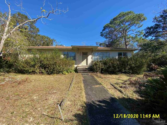 2880 Bayview Way, Pensacola, FL 32503 (MLS #583997) :: The Kathy Justice Team - Better Homes and Gardens Real Estate Main Street Properties