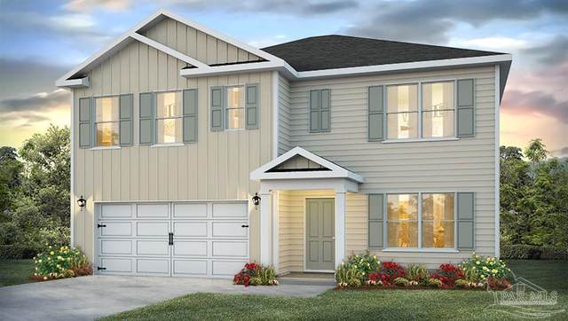 11053 Blacktail Loop, Pensacola, FL 32526 (MLS #584000) :: The Kathy Justice Team - Better Homes and Gardens Real Estate Main Street Properties
