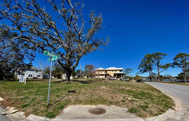237 SE Baublits Dr, Pensacola, FL 32507 (MLS #584080) :: Connell & Company Realty, Inc.