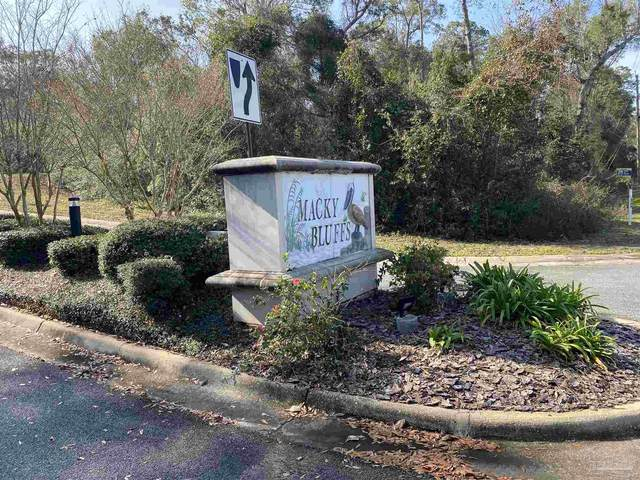 4016 Curlew Dr, Pensacola, FL 32514 (MLS #584161) :: The Kathy Justice Team - Better Homes and Gardens Real Estate Main Street Properties
