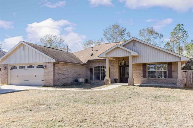 9747 Harlington St, Cantonment, FL 32533 (MLS #584205) :: Connell & Company Realty, Inc.