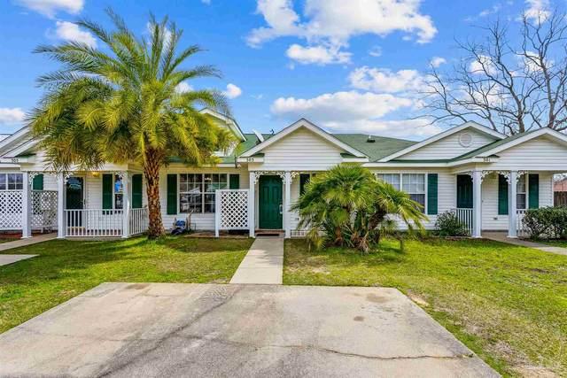 303 Loveland Cir, Pensacola, FL 32526 (MLS #584231) :: Levin Rinke Realty
