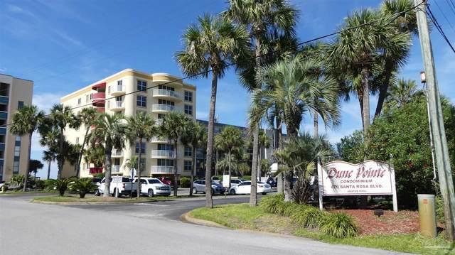 670 Santa Rosa Blvd #403, Ft Walton Beach, FL 32548 (MLS #584232) :: Levin Rinke Realty