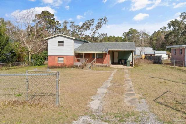 7206 Esther St, Pensacola, FL 32506 (MLS #584371) :: Coldwell Banker Coastal Realty