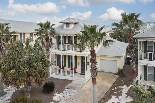 9331 Marigot Promenade, Gulf Shores, AL 36542 (MLS #584397) :: Connell & Company Realty, Inc.