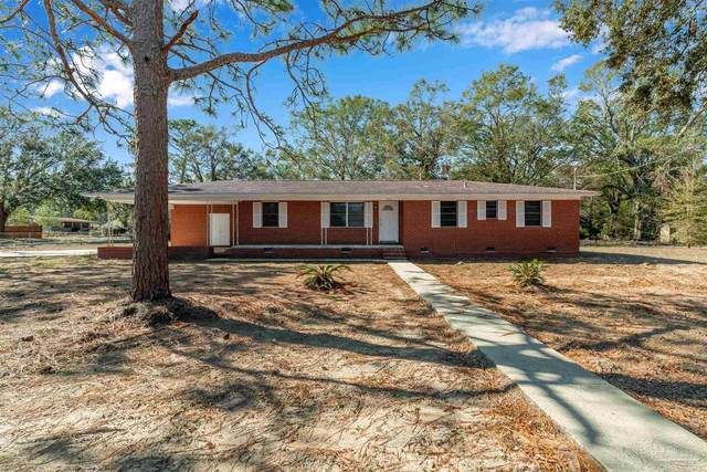 7701 Stark Ave, Pensacola, FL 32514 (MLS #584424) :: Connell & Company Realty, Inc.