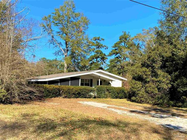 123 Lynbrook Dr, BREWTON, FL 36426 (MLS #584538) :: Connell & Company Realty, Inc.